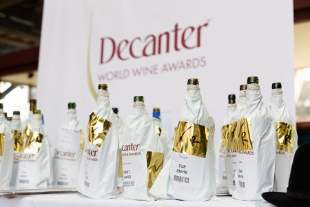Prémio Decanter Commended para Loureiro 2014