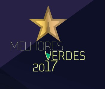 Curvos Avesso 2016 awarded with Silver Verde in - Melhores Verdes 2017 - contest
