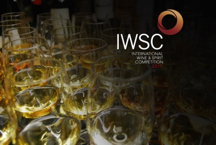 IWSC 2017 RESULTS ANNOUNCEMENT